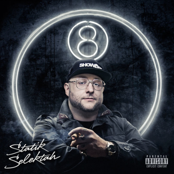 Statik Selektah Don't Run ft. Joyner Lucas