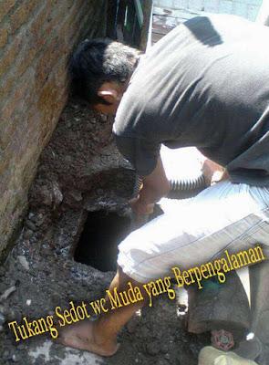 Harga Sedot Wc Surabaya Murah Terbaik