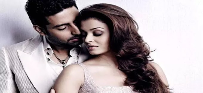 After so many days of marriage, Aishwarya told how Abhishek Bachchan did propose