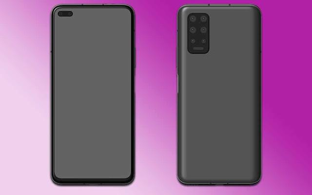 Huawei P40 Pro: Patent, 8 fotoğraf sensörüne sahip olabileceğini açıkladı