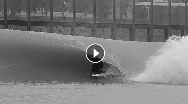 Surf Ranch w Kelly Slater Dusty Payne and Lewis Hamilton