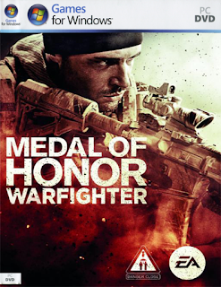 Medal of Honor Warfifghter