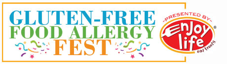Gluten Free Food Allergy Fest Minneapolis