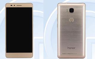 Huawei Honor KIW-AL20