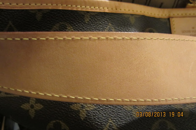 73165d798ce 7 maneiras de distinguir uma bolsa original de uma imitação. © blogspot ©  blogspot