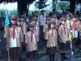 RPP PKn SD Kelas 5 Semester 2 Materi Organisasi di Lingkungan Sekolah