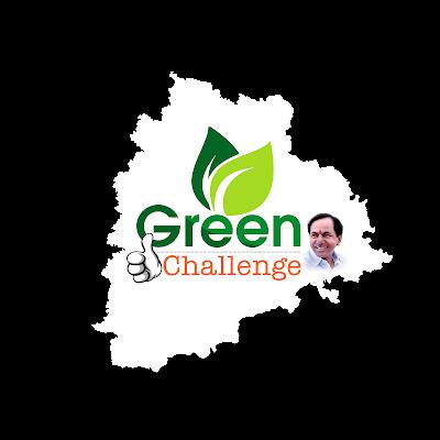 telangana-haritha-haram-green-challenge-PNG-logo-free-downloads