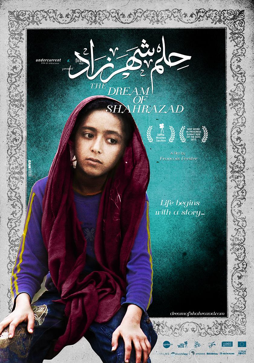 The Dream of Shahrazad