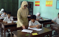 Pencairan Tunjangan Profesi Guru (TPG) Bulan April S/d Juni Seksi Pendidikan Madrasah