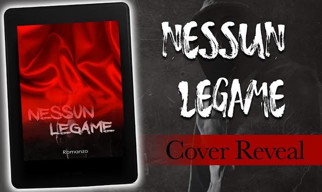 Cover Reveal - Nessun Legame