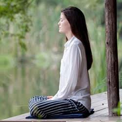 霊能力の脳波