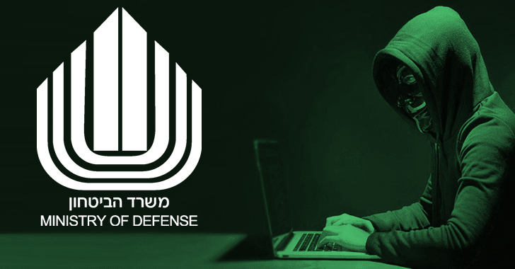 israeli-defense-ministry-reached-out-to-us-hackers-for-zero-days-exploits