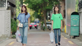 Sinopsis Let's Eat 3 Episode 12