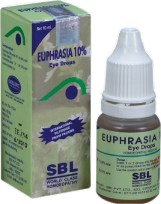 SBL Eupharasia Eye drops in Chennai