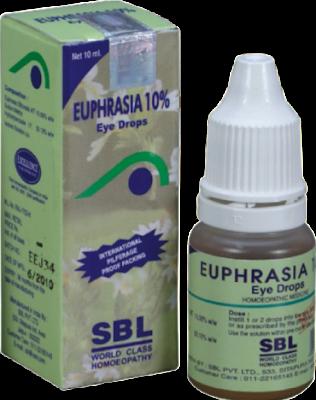 SBL Eupharasia Eye drops in Chennai
