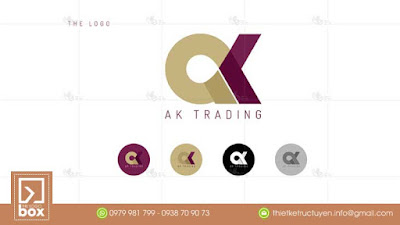 Thiết kế Logo Công Ty