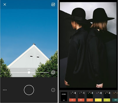 VSCO Mod Apk Android