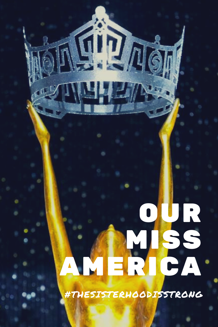 our miss america, miss america pageant, savvy shields