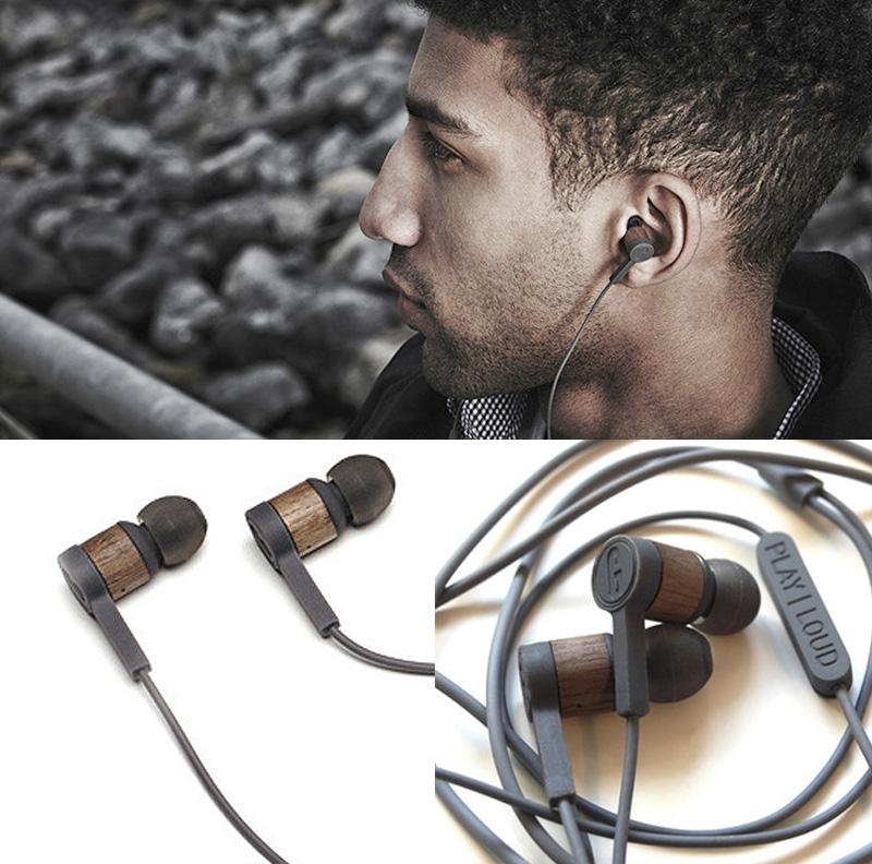Grain Audio In Ear Headphones