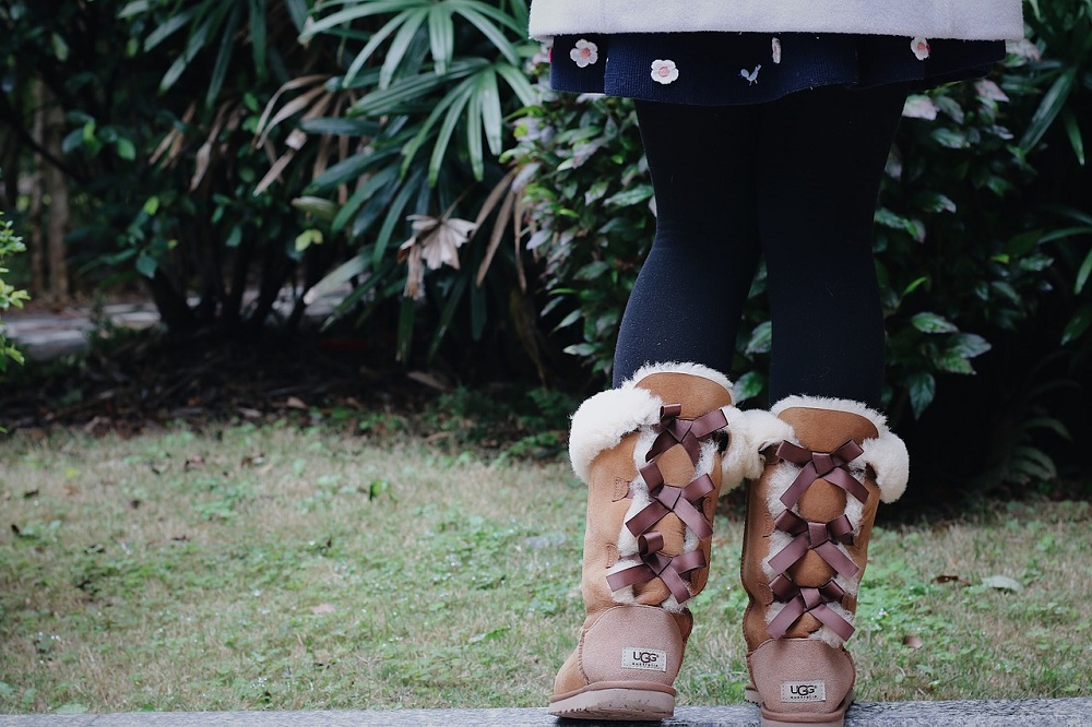 Suede Boots For Your Fashion Needs 1