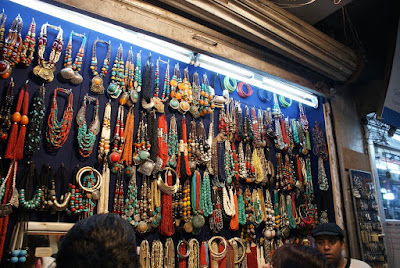 best shopping destination in delhi khan market