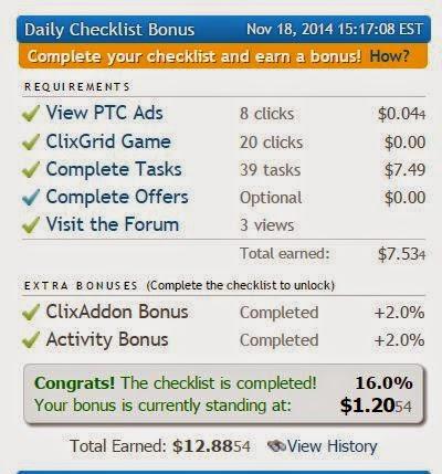 online earning crowdflower