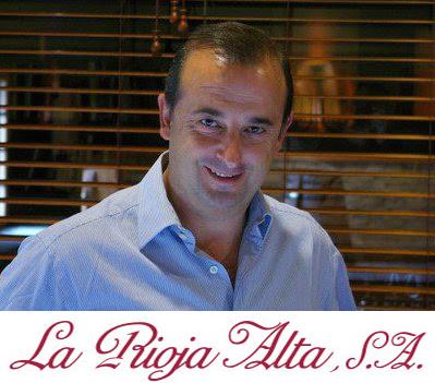 Entrevistas a Julio Sáenz Fernández Director Técnico de Rioja Alta