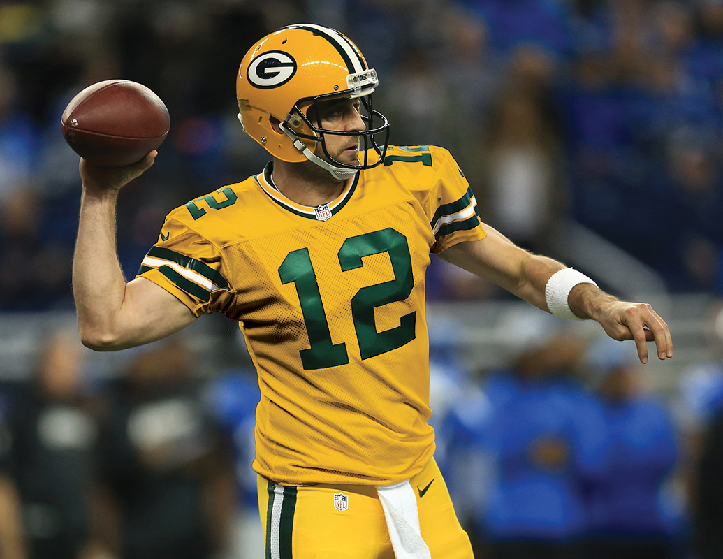 """488c36eeb We had some free time last evening, so we thought we'd mock up the Green  Bay Packers' """"look"""" for the October 20th """"Color Rush"""" game vs. the Chicago  Bears."""
