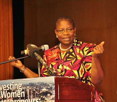 Buhari's Govt Confused and Adamant - Ex Minister, Oby Ezekwesili Fires Hot Shot