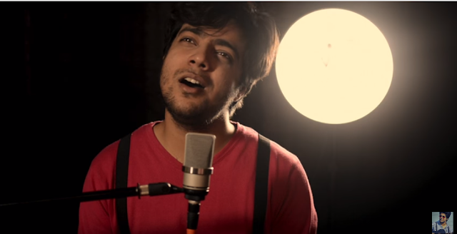Siddharth Slathia is not a name in Bollywood music you may be familiar with – but the budding singer is a viral factory – churning out hit one cover after another.  The 24-year-old singer was recently in the buzz after he released a video of Tum Hi Ho, singing it in 10 styles of different singers. He pulled off the breathtaking effort and  was widely appreciated for that.