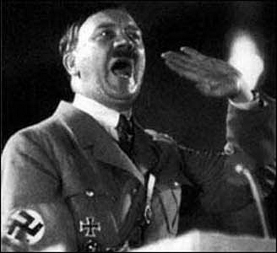 Adolf Hitler Gae Imagenes