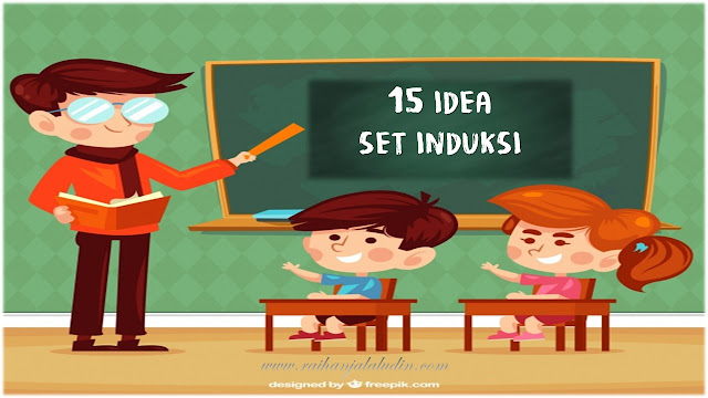 15 Idea Set Induksi