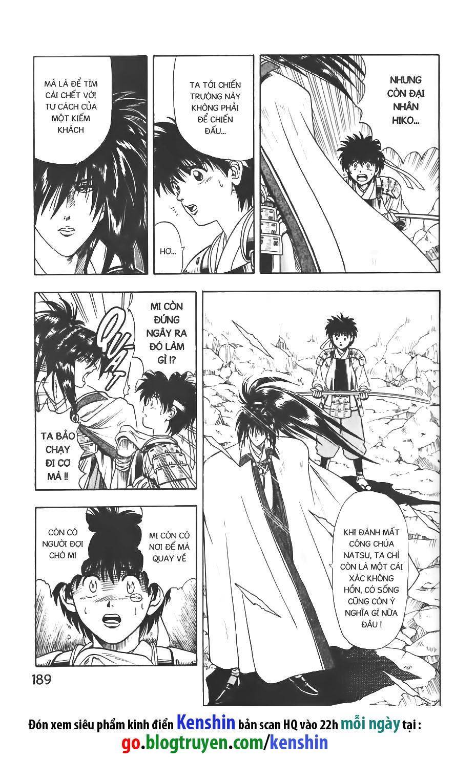 Rurouni Kenshin chap 47.5-ngoại truyện trang 24