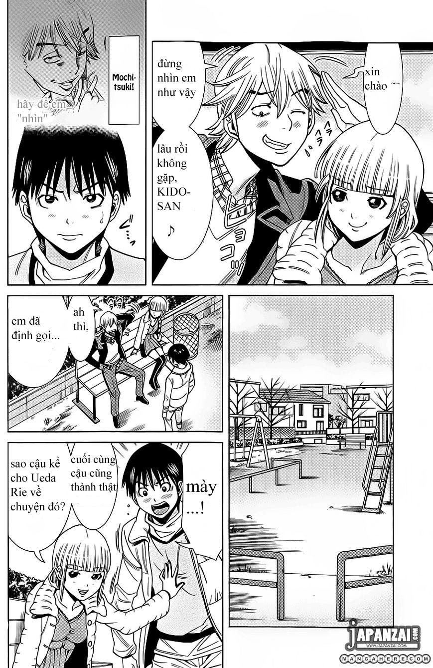 Nozoki Ana chap 75 - Trang 6
