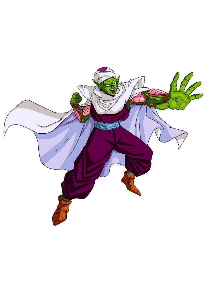 Dragon Ball Z Piccolo