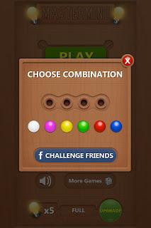 Kutu Oyunu - Klasik Mastermind Kurulu Oyunu [App Store ucretsiz]
