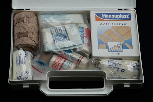 The Importance and Benefits of First Aid Box