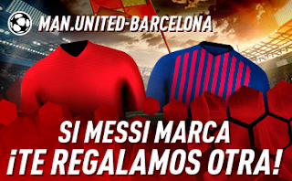 sportium Promo champions United vs Barcelona 10 abril 2019