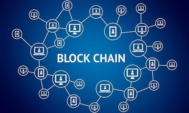 Los bancos se oponen al Blockchain