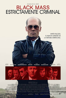 Cartel: Black Mass: Estrictamente criminal (2015)