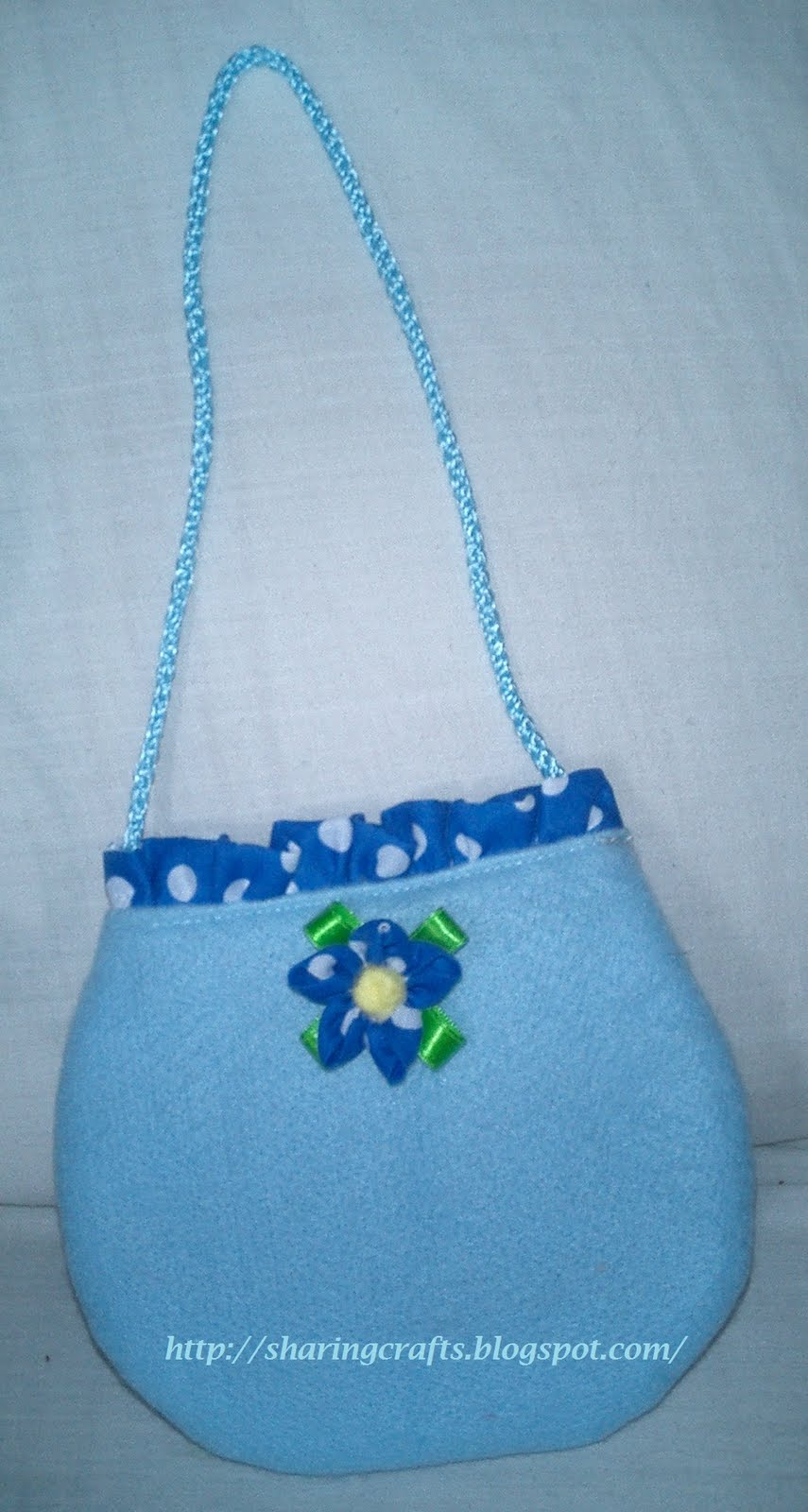 Maestra neila como hacer un bolso de fieltro - Bolsos para hacer ...