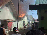 Diluar Nalar, Alquran yang Selamat dari Kebakaran Hebat Ternyata Milik Mualaf