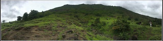 Vairaatgad Fort