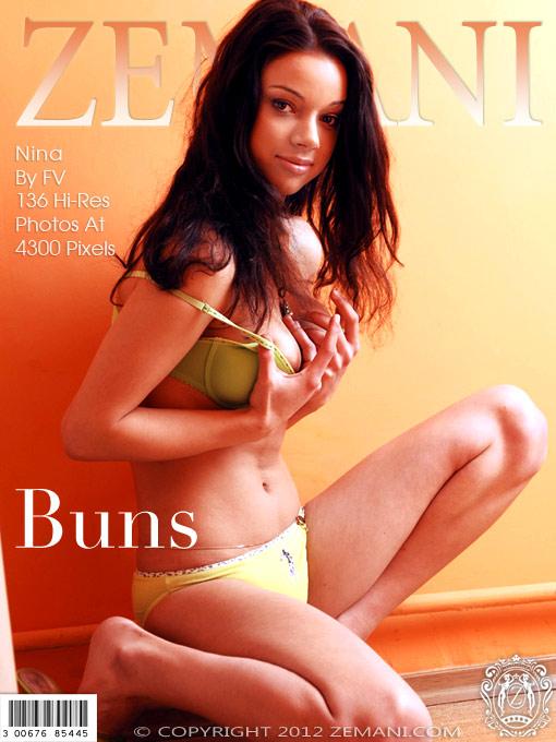 Zeman13 Nina - Buns 07150