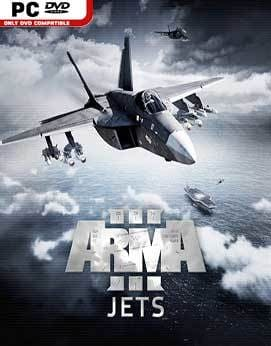Arma 3 Jets Jogo Torrent Download