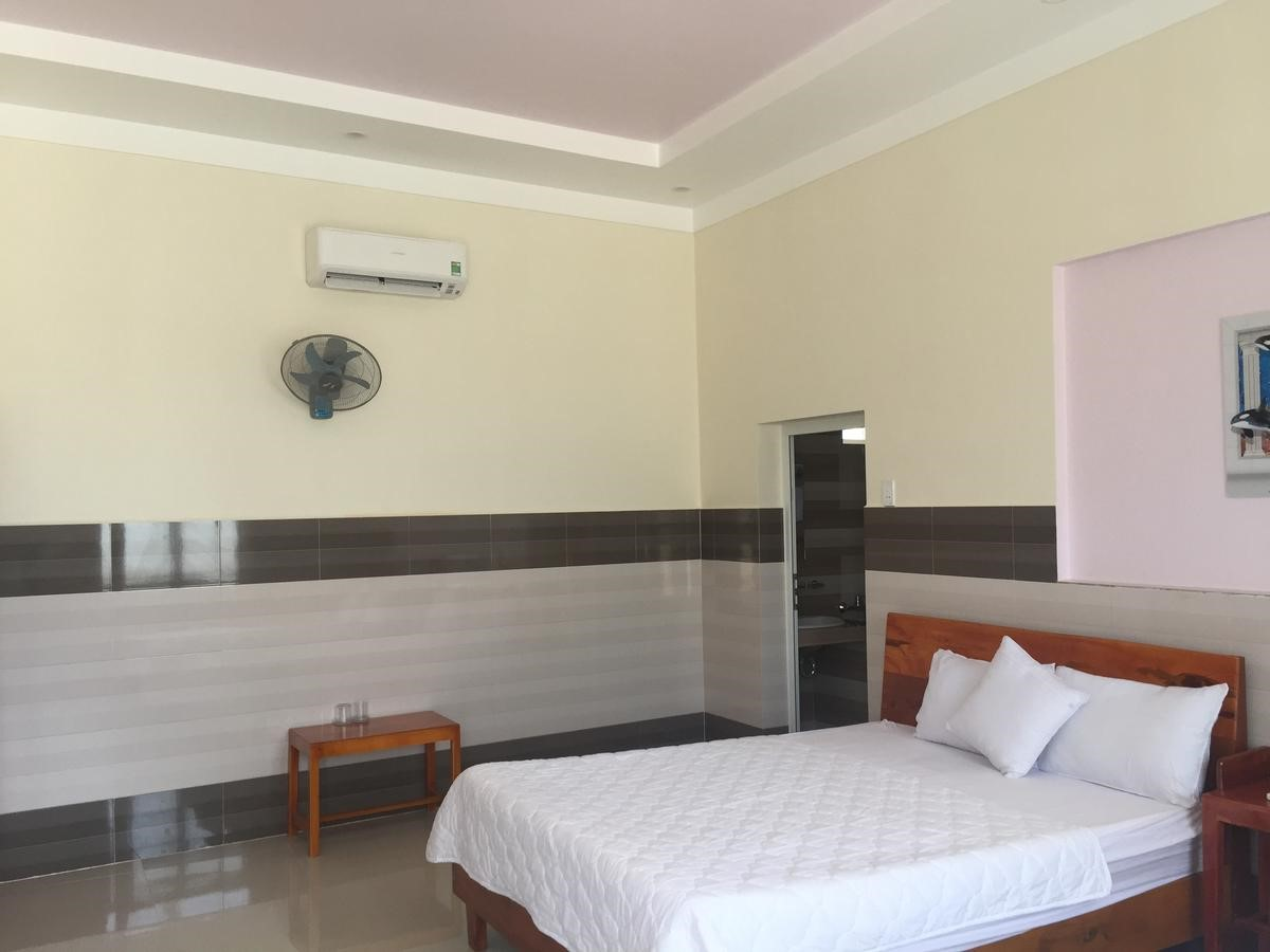Top 10 resort, khách sạn gần biển Ninh Chữ - Phan Rang - Ninh Thuận