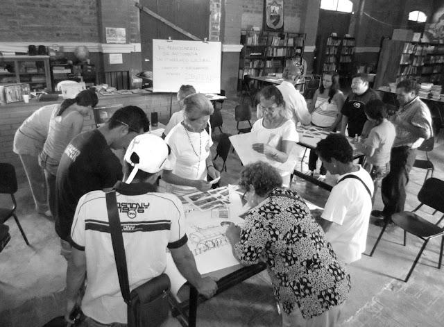 EL ITINERARIO CULTURAL DEL FERROCARRIL DE ANTIOQUIA COMO ESCENARIO DE CREACIONES Y REPRESENTACIONES: Una apuesta a su activación