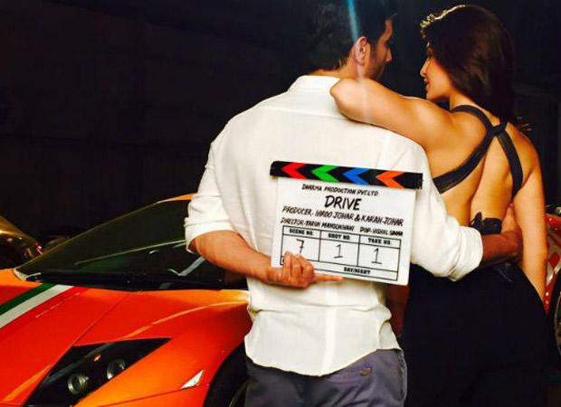 Sushant Singh Rajput – Jacqueline Fernandez starrer DRIVE postponed once again [Details Inside]