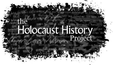 Holocaust Penipuan Yahudi Di Jerman