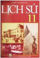 Sách Giáo Khoa Lịch Sử Lớp 11 Cơ Bản